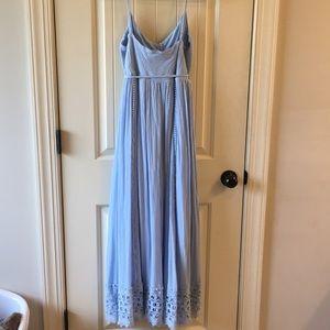 Motherhood Maternity Dresses - Maternity dress. Size small.